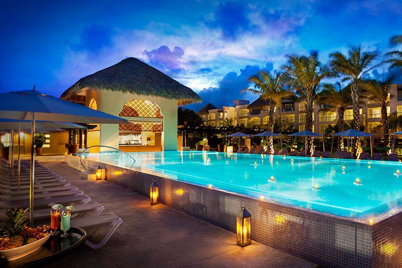 Riviera Nayarit Mexico Hard Rock Resort